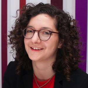 Jen Mizgata