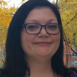 Jillian Sederholm