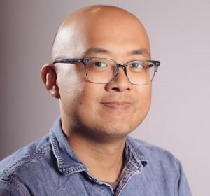 Ron Nurwisah